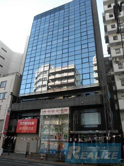 豊島区目白の賃貸オフィス・貸事務所 若林ビル
