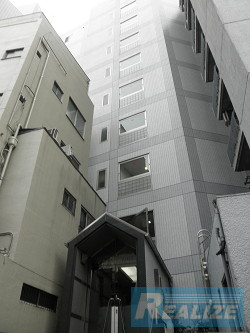目黒区青葉台の賃貸オフィス・貸事務所 青葉台タワーアネックス