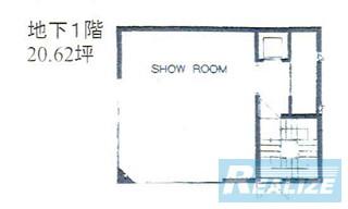目黒区駒場の賃貸オフィス・貸事務所 GREENWAY駒場PART2