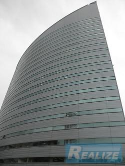 目黒区下目黒の賃貸オフィス・貸事務所 アルコタワー
