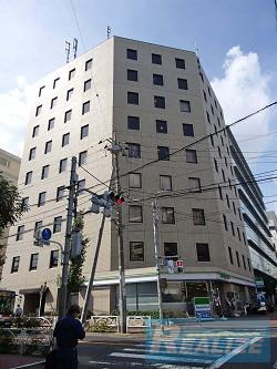 目黒区東山の賃貸オフィス・貸事務所 第44興和ビル
