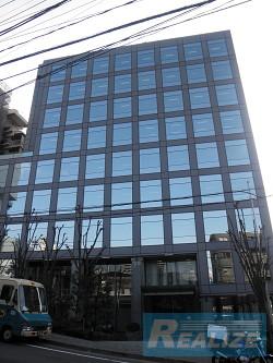 目黒区目黒の賃貸オフィス・貸事務所 オリックス目黒ビル