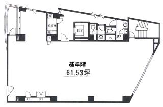杉並区荻窪の賃貸オフィス・貸事務所 MTCビル