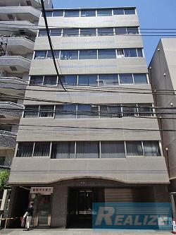 大田区西蒲田の賃貸オフィス・貸事務所 西蒲田NSビル