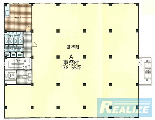 大田区羽田の賃貸オフィス・貸事務所 羽田ビル