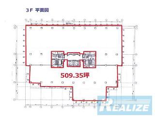 大田区東糀谷の賃貸オフィス・貸事務所 TRC羽田ビル