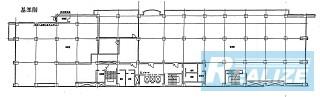 板橋区舟渡の賃貸オフィス・貸事務所 ヘリオス2ビル
