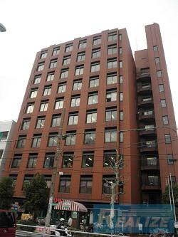 荒川区荒川の賃貸オフィス・貸事務所 セントラル荒川ビル