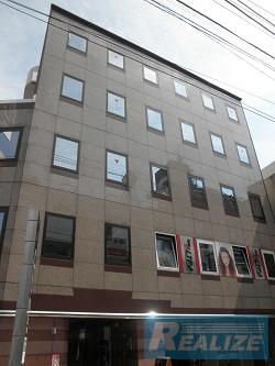 世田谷区北沢の賃貸オフィス・貸事務所 N.F.ビル