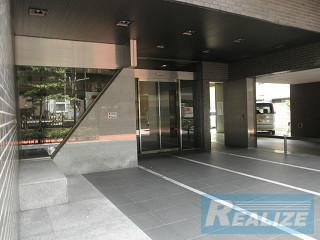 世田谷区太子堂の賃貸オフィス・貸事務所 萩藤ビル