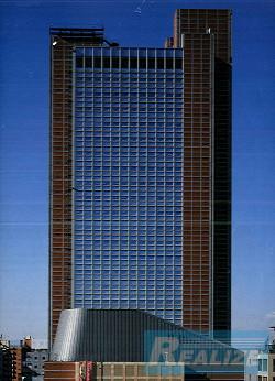 世田谷区太子堂の賃貸オフィス・貸事務所 キャロットタワー