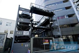 世田谷区松原の賃貸オフィス・貸事務所 パインフィールドビル
