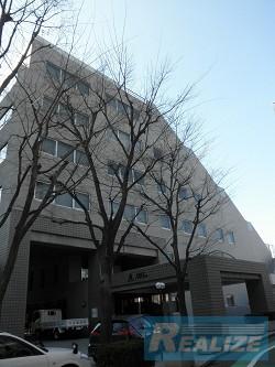 世田谷区三宿の賃貸オフィス・貸事務所 東映三宿ビル