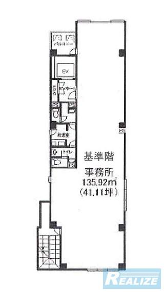 世田谷区用賀の賃貸オフィス・貸事務所 アドバンス高荒ビル