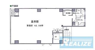 中野区中央の賃貸オフィス・貸事務所 KIビル