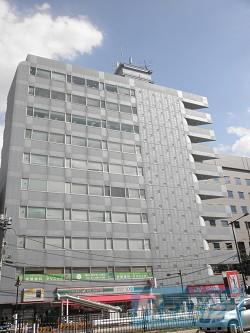 中野区東中野の賃貸オフィス・貸事務所 アペルト東中野ビル