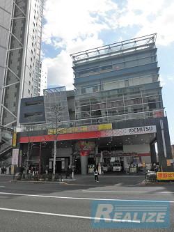 中野区本町の賃貸オフィス・貸事務所 中野坂上サンブライトアネックス