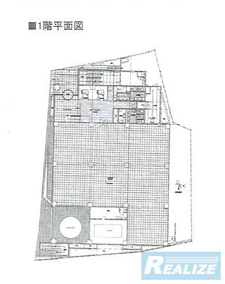 中野区弥生町の賃貸オフィス・貸事務所 335中野新橋ビル