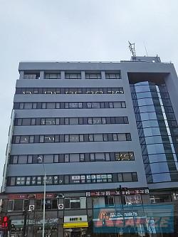 北区田端の賃貸オフィス・貸事務所 NSKビル
