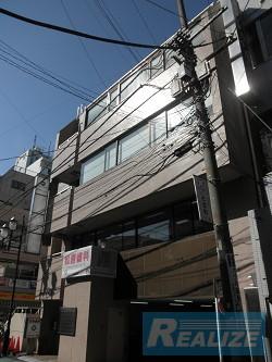 江戸川区平井の賃貸オフィス・貸事務所 クレア平井ビル
