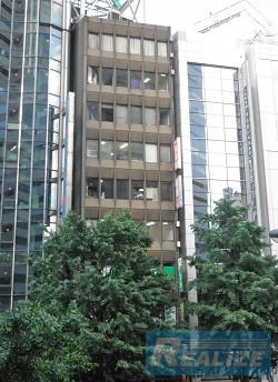 新宿区西新宿の賃貸オフィス・貸事務所 ニューセントラルビル