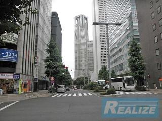 新宿区西新宿の賃貸オフィス・貸事務所 Daiwa西新宿ビル