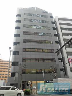 新宿区西新宿の賃貸オフィス・貸事務所 OYAビル