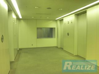 新宿区西新宿の賃貸オフィス・貸事務所 エステック情報ビル