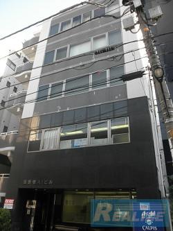 新宿区西新宿の賃貸オフィス・貸事務所 西新宿AIビル