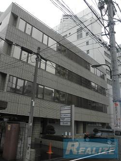 新宿区西新宿の賃貸オフィス・貸事務所 トーワ西新宿ビル