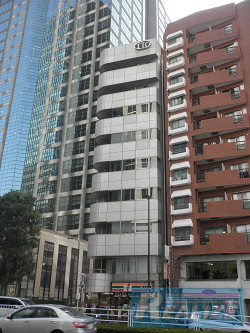 新宿区西新宿の賃貸オフィス・貸事務所 ITOビル