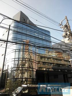 新宿区西新宿の賃貸オフィス・貸事務所 WISビル