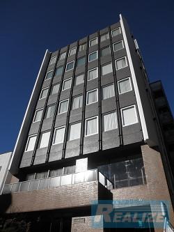 新宿区西新宿の賃貸オフィス・貸事務所 新宿JECビル