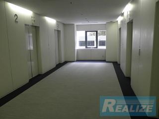 新宿区西新宿の賃貸オフィス・貸事務所 新宿三井ビルディング二号館