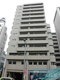 新宿区西新宿の賃貸オフィス・貸事務所 新宿セントビラ永谷ビル