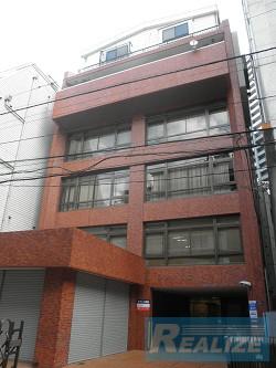 新宿区西新宿の賃貸オフィス・貸事務所 第二手塚ビル