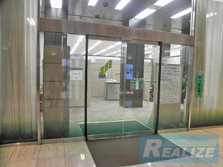 新宿区西新宿の賃貸オフィス・貸事務所 新宿三井ビルディング
