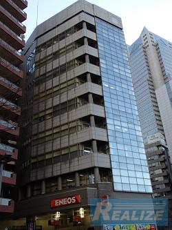新宿区西新宿の賃貸オフィス・貸事務所 新宿セントランドビル