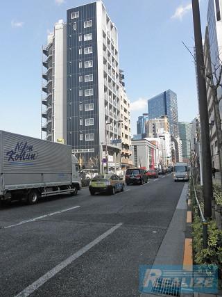 新宿区西新宿の賃貸オフィス・貸事務所 幸伸ビル