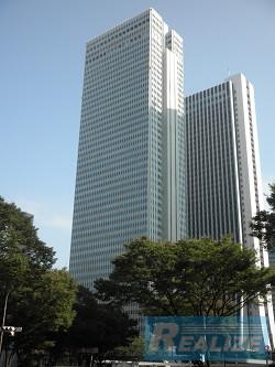 新宿区西新宿の賃貸オフィス・貸事務所 新宿野村ビル