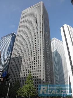 新宿区西新宿の賃貸オフィス・貸事務所 新宿センタービル