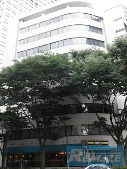 新宿区西新宿の賃貸オフィス・貸事務所 新宿嘉泉ビル