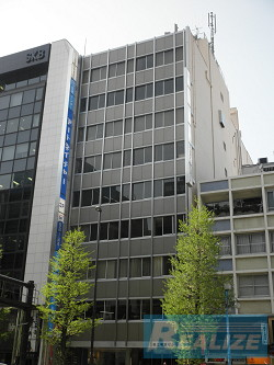 新宿区西新宿の賃貸オフィス・貸事務所 第2明宝ビルディング