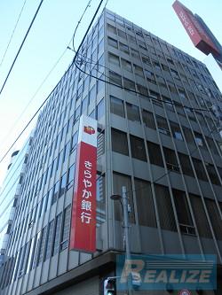 新宿区西新宿の賃貸オフィス・貸事務所 新宿ロイヤルビル