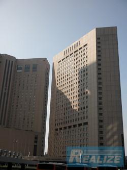 新宿区西新宿の賃貸オフィス・貸事務所 小田急第一生命ビル