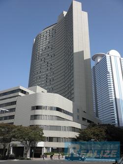 新宿区西新宿の賃貸オフィス・貸事務所 新宿国際ビルディング