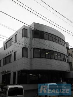 新宿区西新宿の賃貸オフィス・貸事務所 ホルス西新宿
