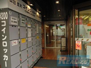 新宿区西新宿の賃貸オフィス・貸事務所 新宿ダイカンプラザB館