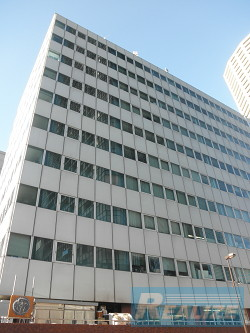 新宿区西新宿の賃貸オフィス・貸事務所 新宿タツミビル
