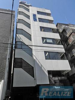新宿区西新宿の賃貸オフィス・貸事務所 NAビル
